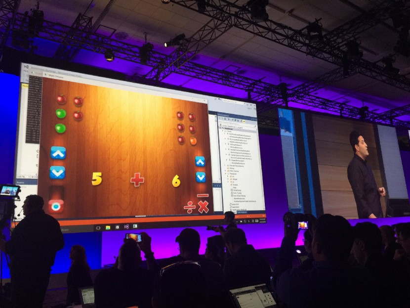 Microsoft permite llevar aplicaciones iOS y Android a Windows 10 #Build2015
