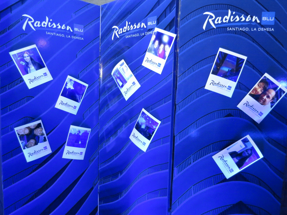 Evento Radisson 2016 - 9